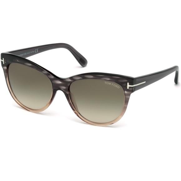 c5c95ae67481 Tom Ford Lily Sunglasses. M 5b04a4dfa44dbe700da13104. Other Accessories ...